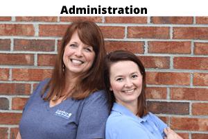 LFM Administration