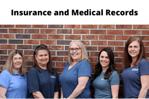 LFM Insurance Medical Records Staff