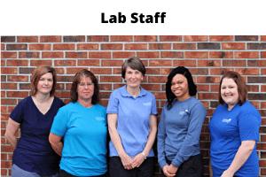 LFM Lab Staff
