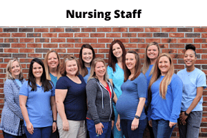 LFM Nursing Staff